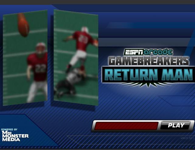 Return man 1